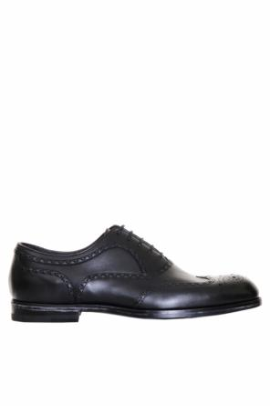 Leather shoes od Bottega Veneta