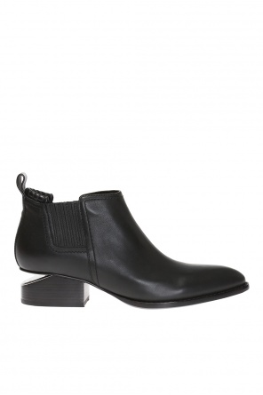 'lori' heeled ankle boots od Alexander Wang