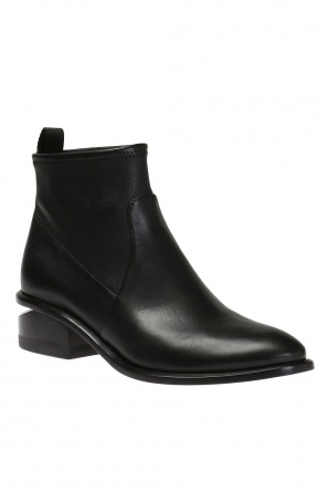 Cut-out ankle boots od Alexander Wang