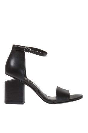 'abby' heeled sandals od Alexander Wang
