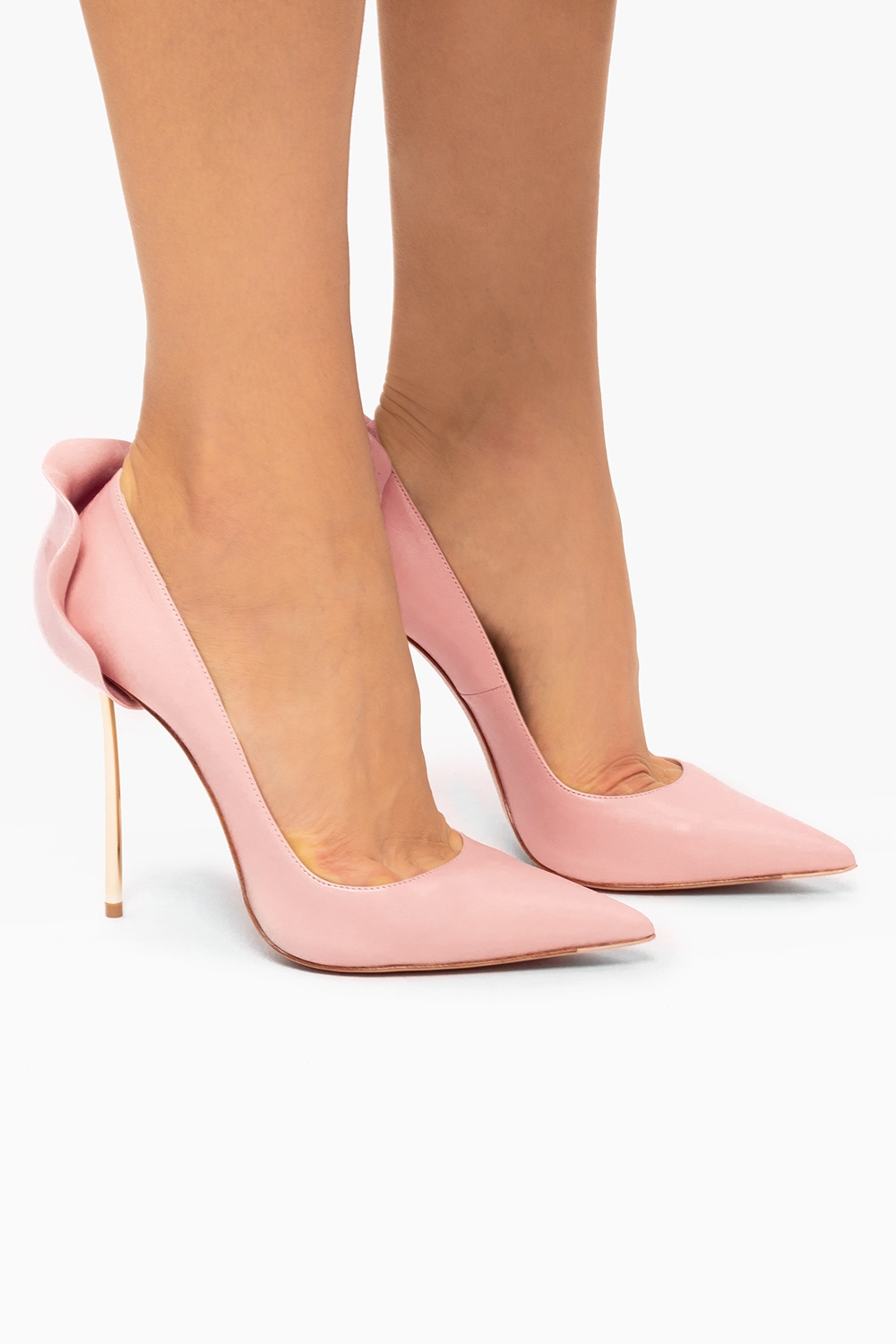 Le Silla 'Minerva' leather pumps