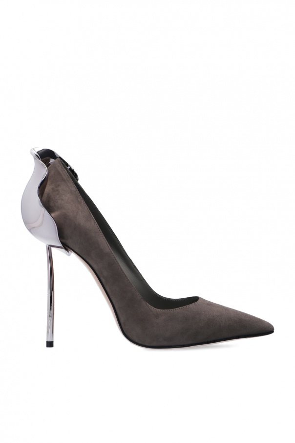 Le Silla 'Petalo' stiletto pumps