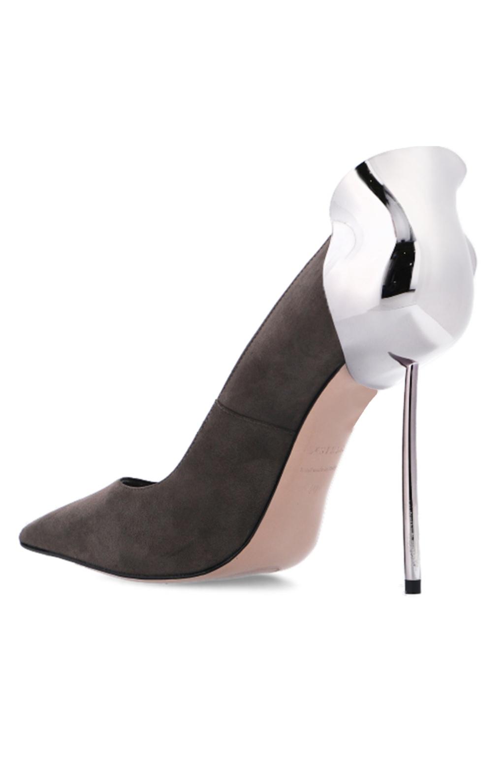 Le Silla 'Petalo' stiletto pumps