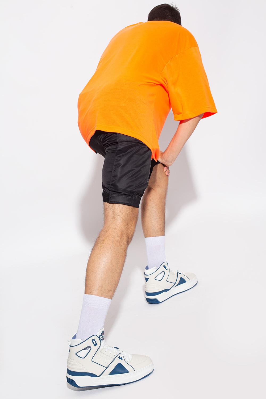 Just Don Buty sportowe za kostkę