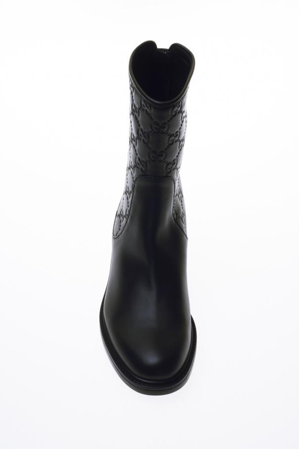 2485742fc05 Maud' Ankle Boots Gucci - Vitkac shop online