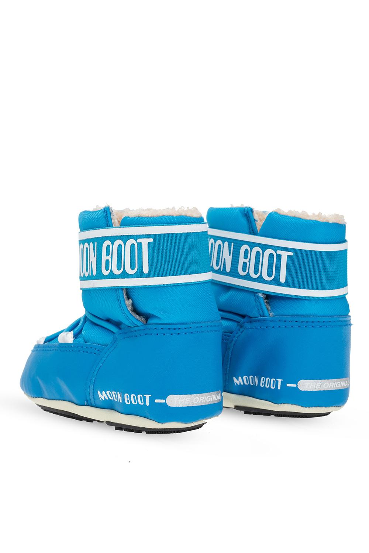 Moon Boot Kids 'Crib 2' snow boots