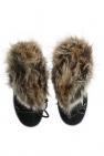 Moon Boot Kids 'Monaco Low' snow boots