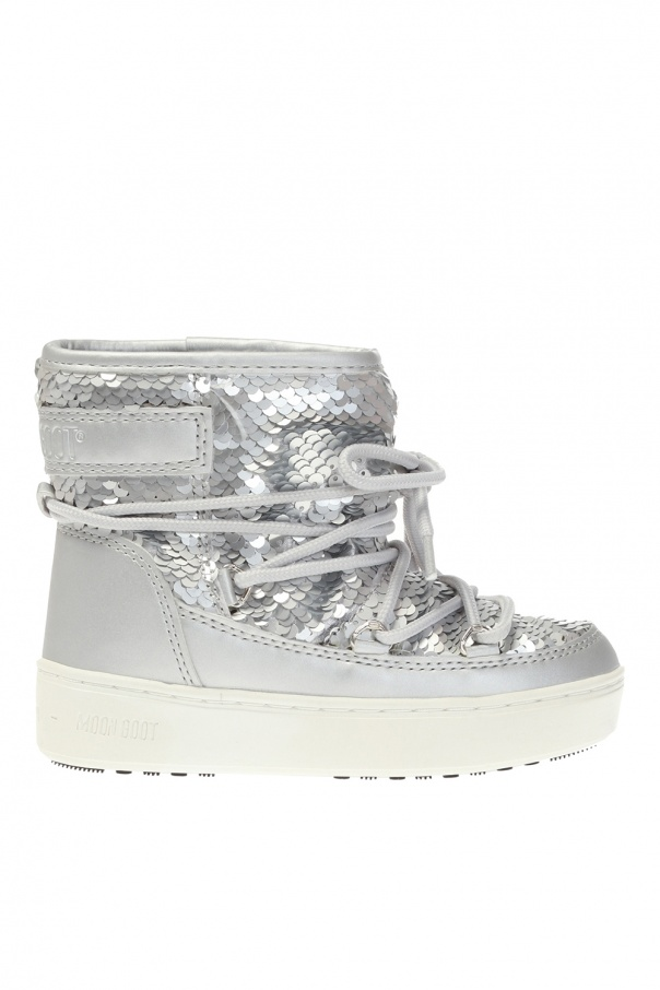 Moon Boot Kids 'Pulse Disco' snow boots