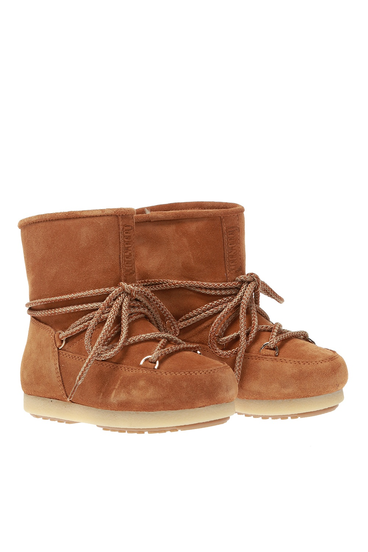 Moon Boot Kids 'Far Side' snow boots