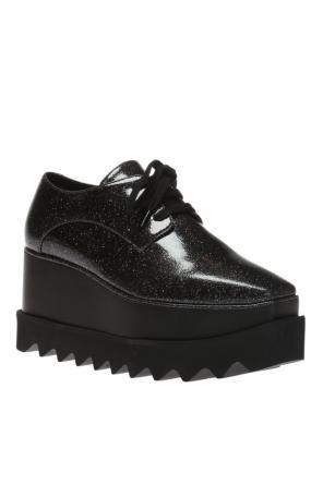 'elyse' shoes on the platform od Stella McCartney