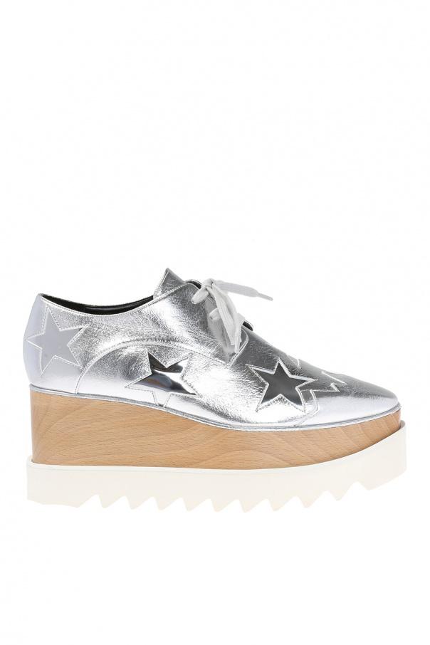 af4f1a070c ELYSE' shoes on the platform Stella McCartney - Vitkac shop online