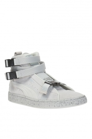 'suede classic' high-top sneakers od Puma
