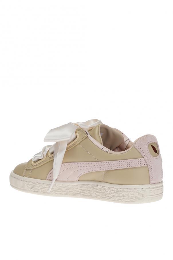buy popular ef129 fb526 Basket Heart Coach' sneakers Puma - Vitkac shop online