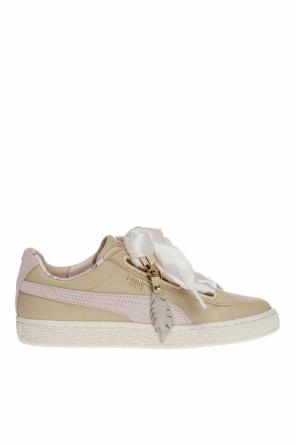 'basket heart coach' sneakers od Puma