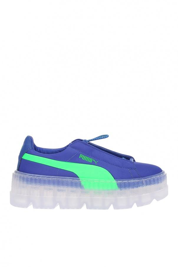 premium selection b42eb 6f9ae High-platform sneakers Puma Fenty by Rihanna - Vitkac shop ...