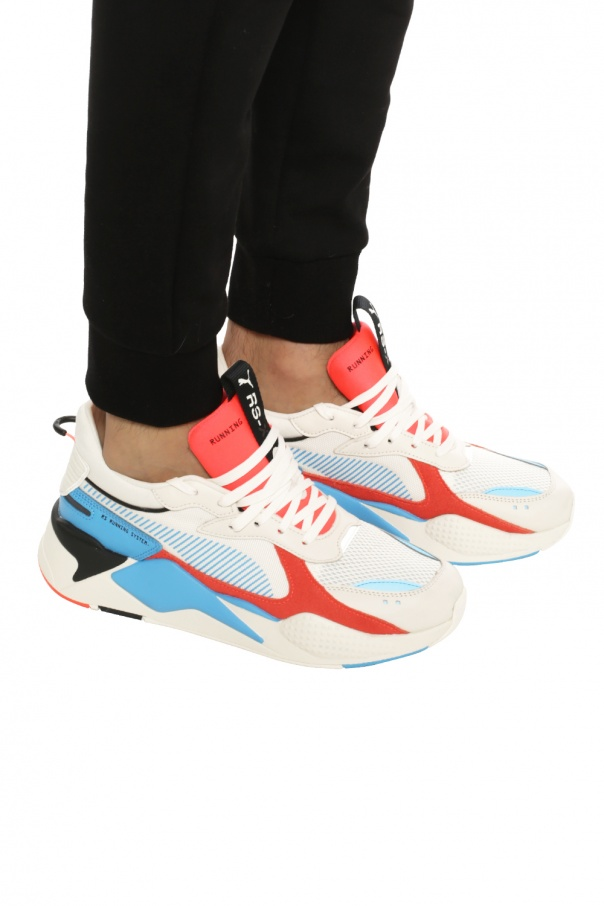RS-X Reinvention  sneakers Puma - Vitkac shop online d4a42cba1