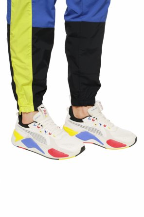 'rs-x colour theory' sneakers od Puma
