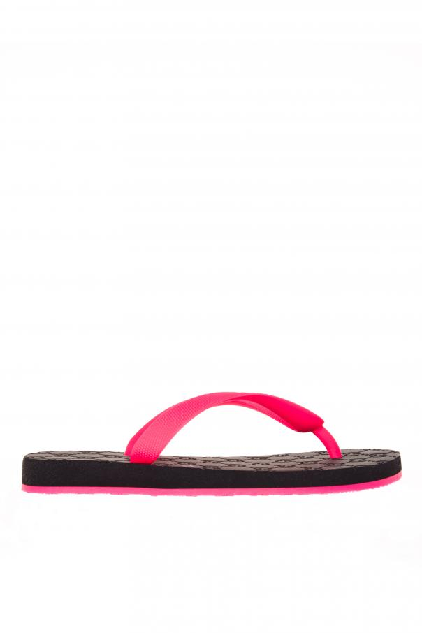 12816dc97a7ae Rubber Flip Flops Gucci Kids - Vitkac shop online