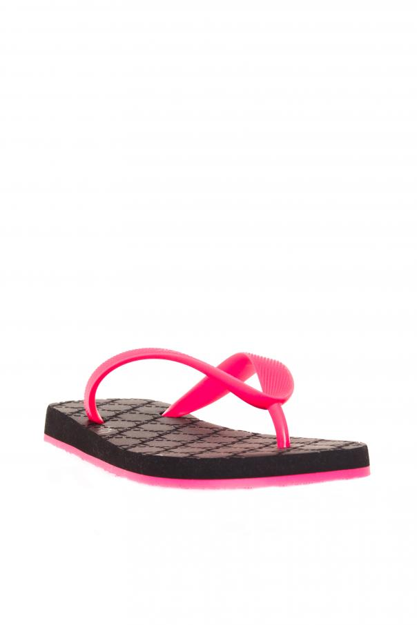 1d3bb2ee365e Rubber Flip Flops Gucci Kids - Vitkac shop online
