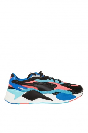 'rs-x3 level up' sneakers od Puma