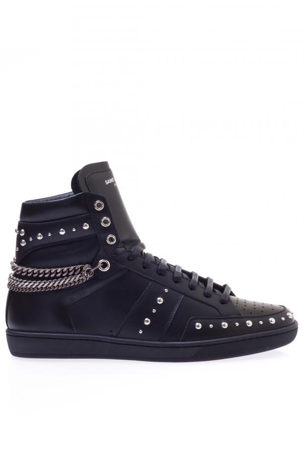 Buty typu 'sneakers' od Saint Laurent Paris