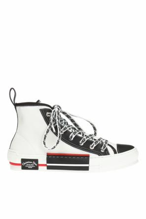High ankle sport shoes od Dior