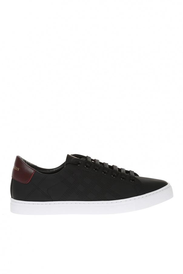 1c18784d0836 Albert  sneakers Burberry - Vitkac shop online