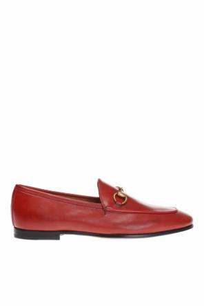Loafers with horsebit od Gucci