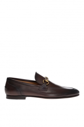 Horsebit loafers od Gucci