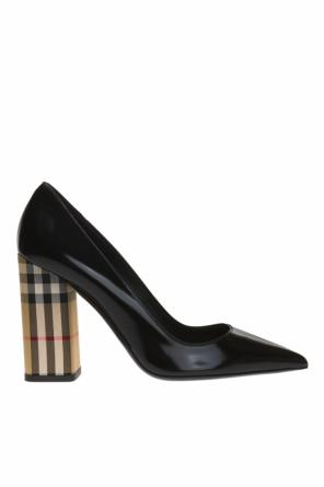 'dashwood' pumps od Burberry