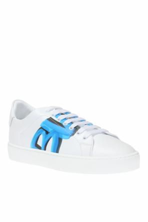 Lace-up sneakers od Burberry