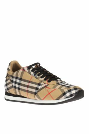 'travis' sneakers od Burberry