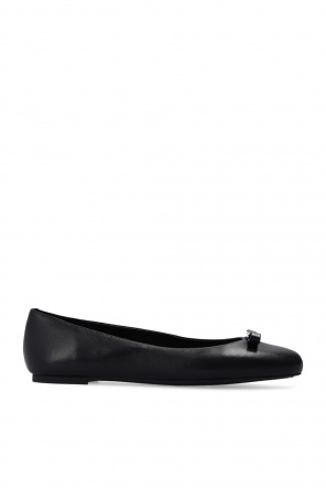 'aileen' leather shoes od Michael Michael Kors