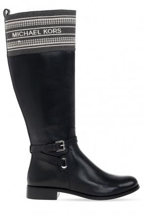'aldridge' knee-high boots od Michael Michael Kors