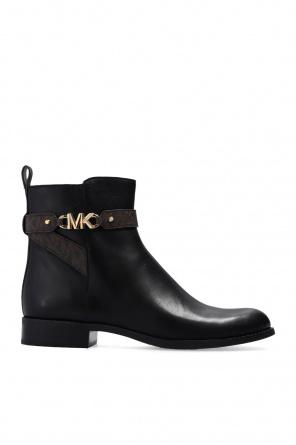 'ferrah' ankle boots od Michael Michael Kors