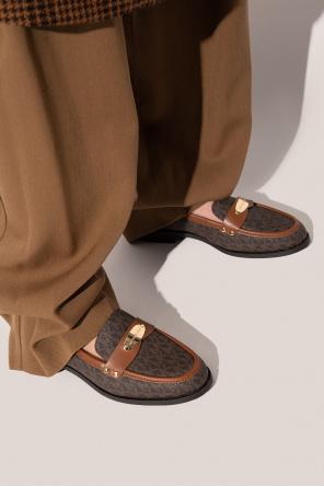 'finley' loafers od Michael Michael Kors