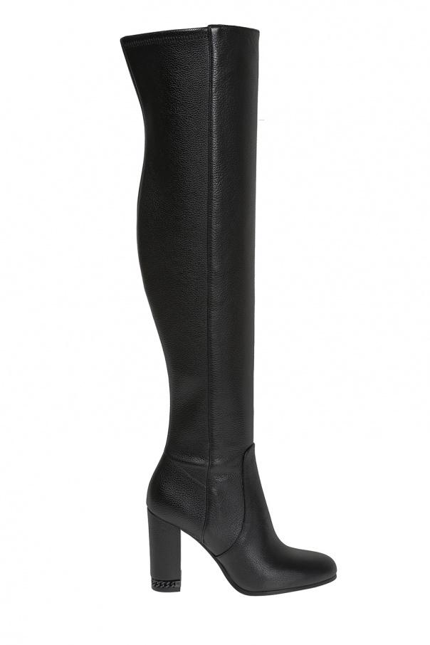492c23ae160 Sabrina  over-the-knee boots Michael Kors - Vitkac shop online