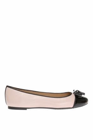 'alice' ballet flats with bow od Michael Kors