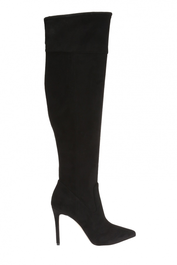 f932f21f21d3f Jamie  over-the-knee boots Michael Kors - Vitkac shop online