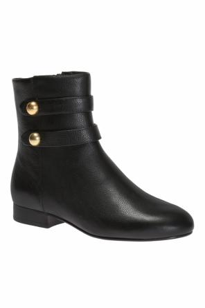 'maisie' ankle boots od Michael Kors