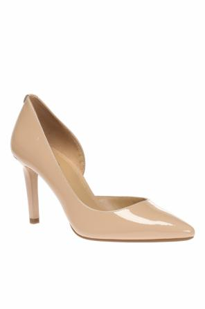 'dorothy' heeled shoes od Michael Kors