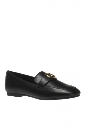 'heather' loafers od Michael Kors