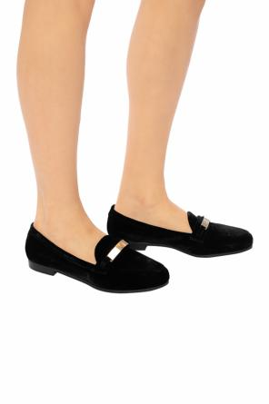 'paloma' loafers od Michael Kors