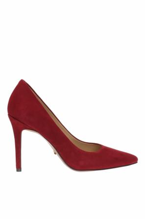 'claire' heeled shoes od Michael Kors