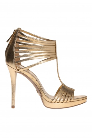 'leann' heeled sandals od Michael Kors