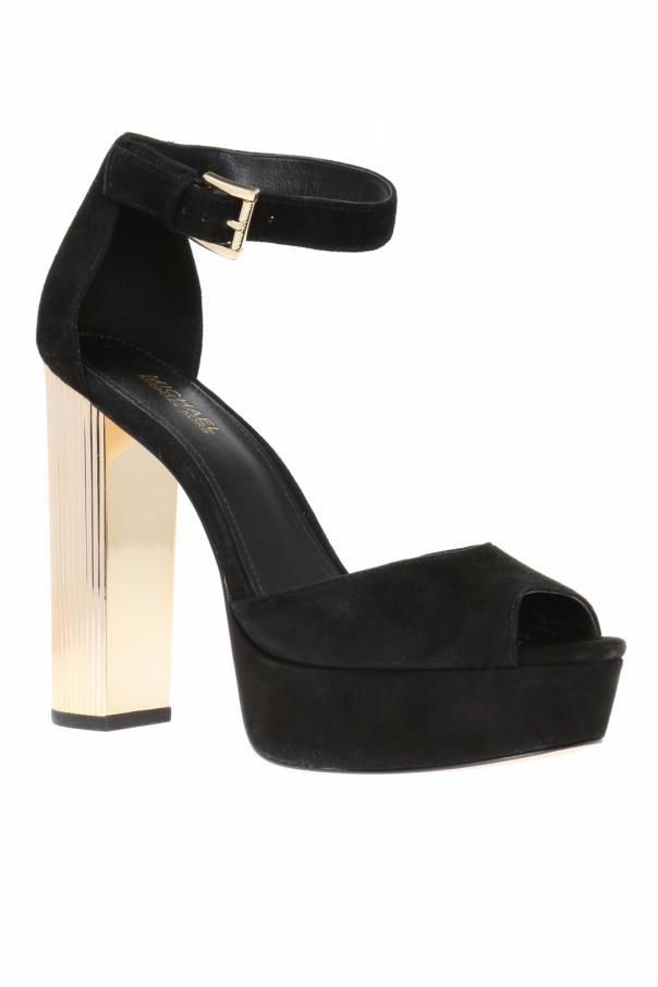 c96b6966a436 Paloma  platform sandals Michael Kors - Vitkac shop online