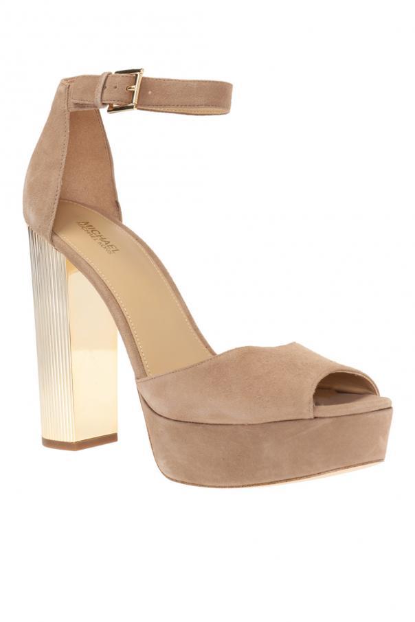 fdea32d74d06 Paloma  platform sandals Michael Kors - Vitkac shop online