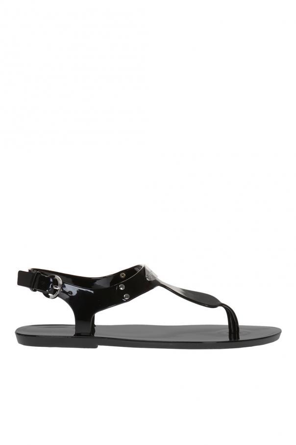 b6969f8587b95 Gumowe sandały  Jelly  Michael Kors - sklep internetowy Vitkac