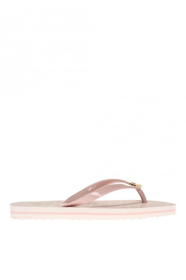 51f98b1c2157 Rubber flip flops Michael Kors - Vitkac shop online