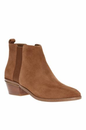 'crosby' heeled chelsea boots od Michael Kors